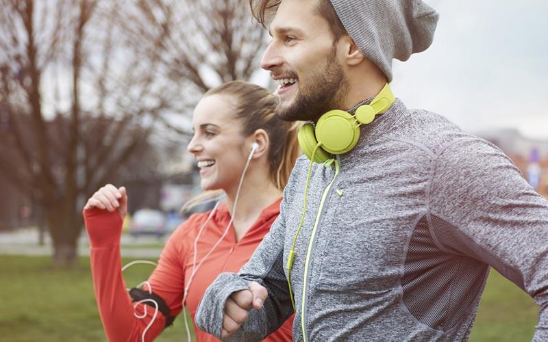 Koşu Haftada Kaç Gün Yapılmalıdır