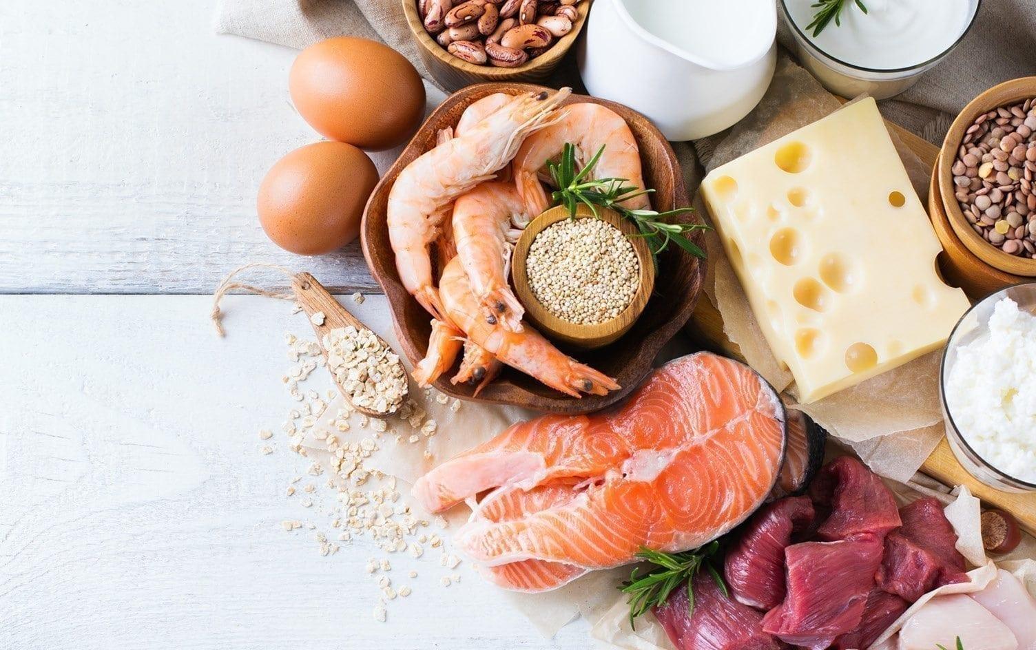 Protein Tüketmek Kilo Aldırır Mı