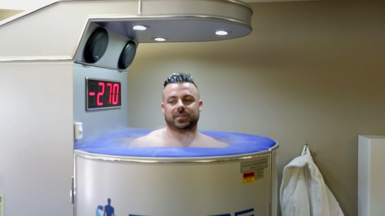 Soğuk Su Terapisini Kısa Tutun