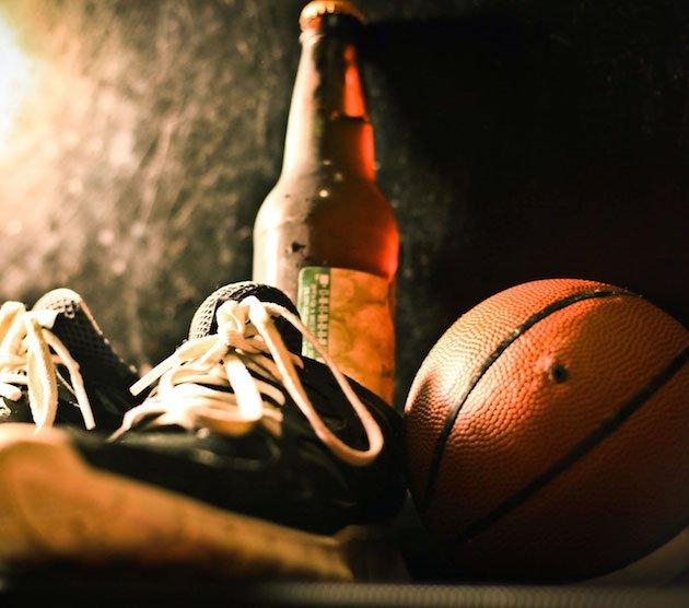 Alkol Tüketimi ve Spor