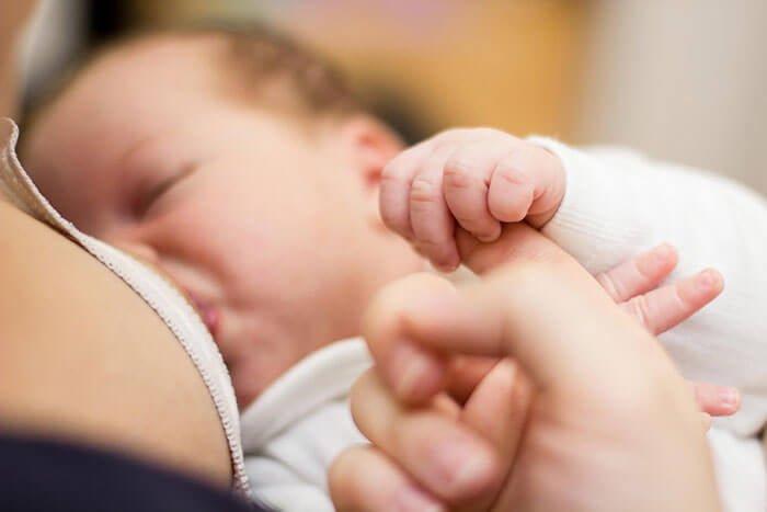 Anne Sütünün Bebek İçin Faydaları Nelerdir