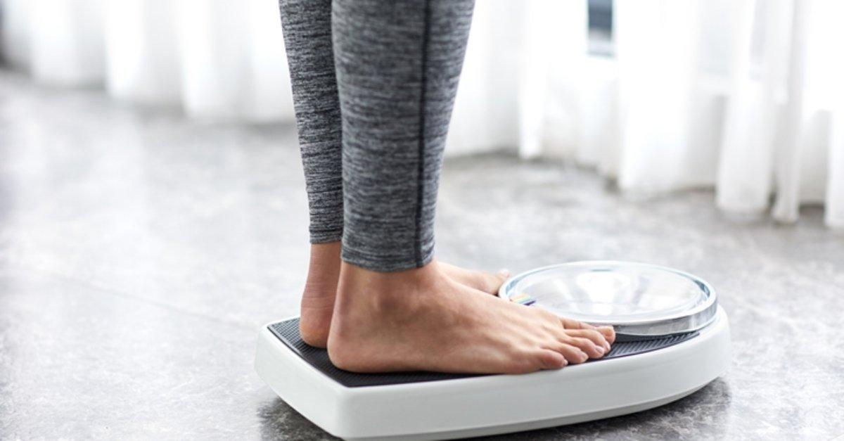 Bir Kilo Kaç Kalori