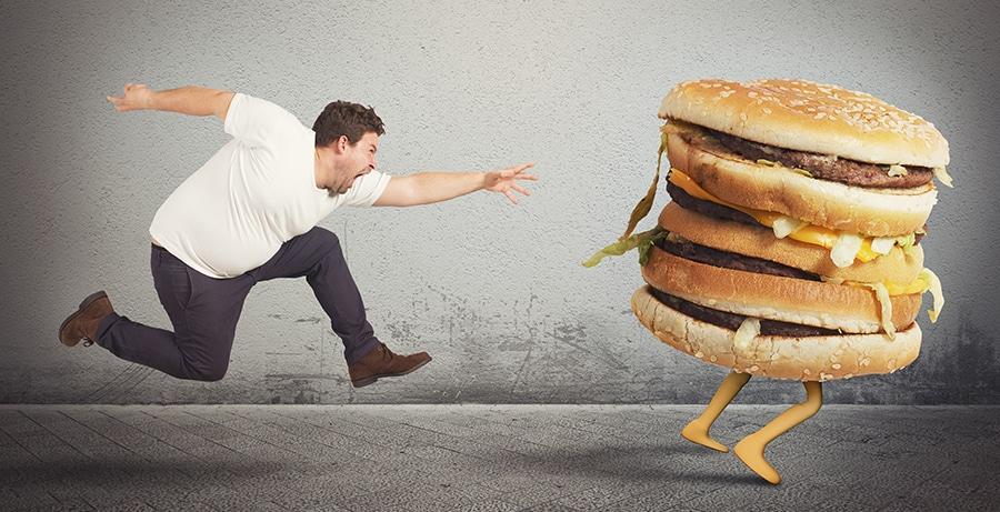 Duygusal Açlığın Farkında Olun