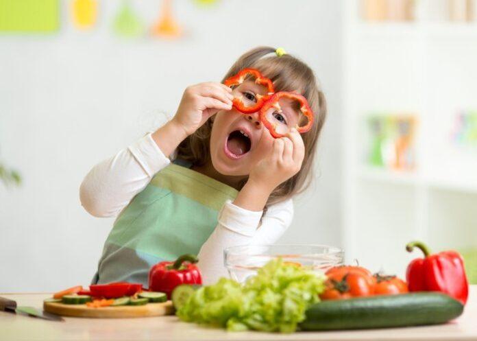 Okul Öncesi Dönemde Beslenme Nasıl Olmalı