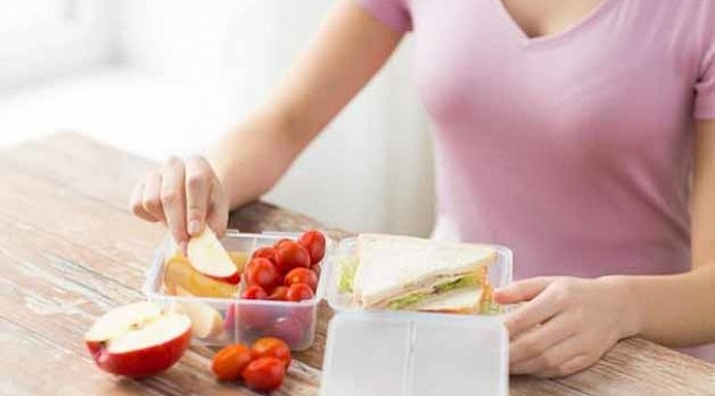 Regli Öncesinde Nasıl Beslenmeli