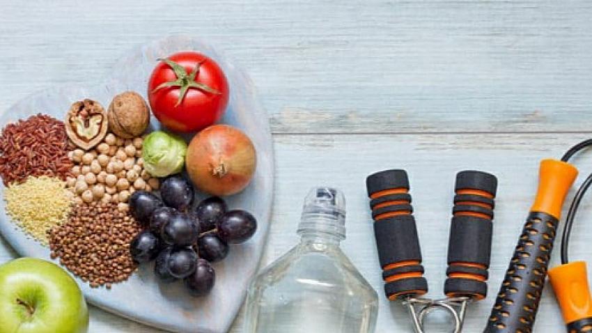 Sağlıklı ve Dengeli Beslenmek İçin Neler Yapmalıyız