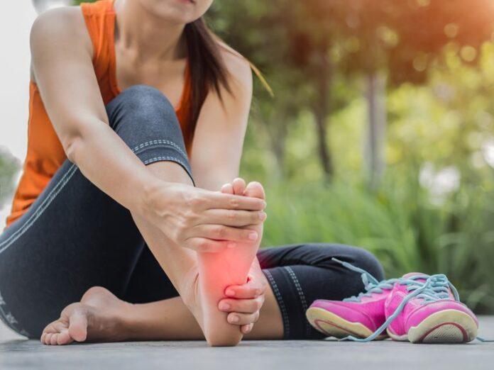 Sporcu Stres Kırığı Nedir