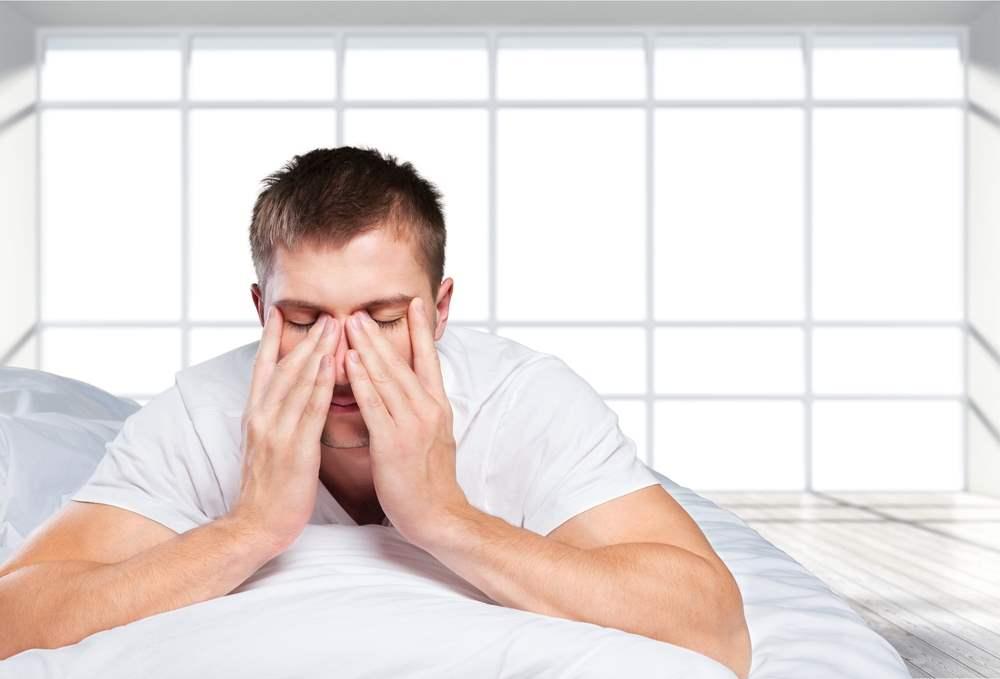 Uyku Bozuklukları Neden Yaşanır