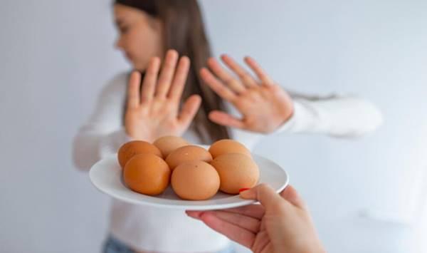 Yumurta Alerji Yapar Mı