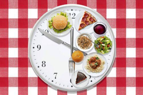 Akşam Saat Kaçtan Sonra Yemek Yememek Kilo Verdirir