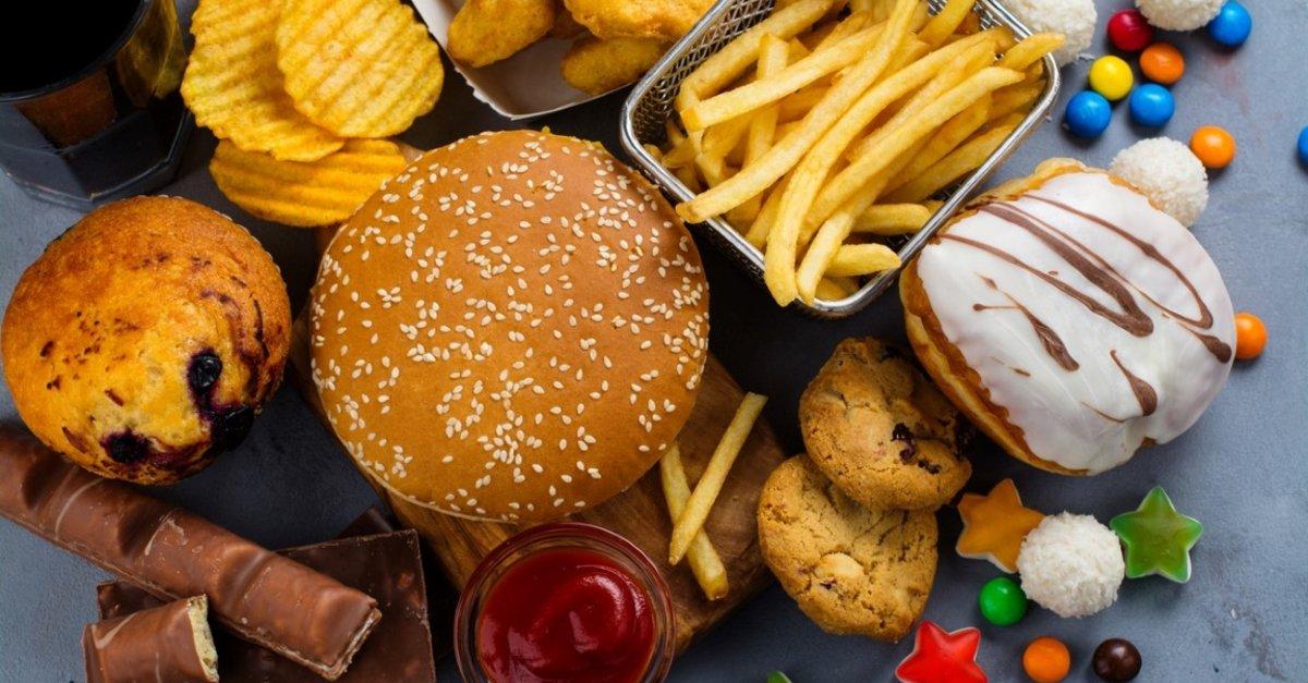 Çok Fazla Rafine Karbonhidrat İçeren Gıdalar Tüketiyor Olabilirsiniz