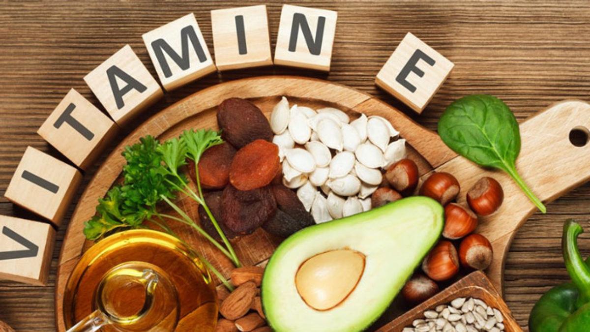 E Vitamini Eksikliği Nelere Yol Açıyor