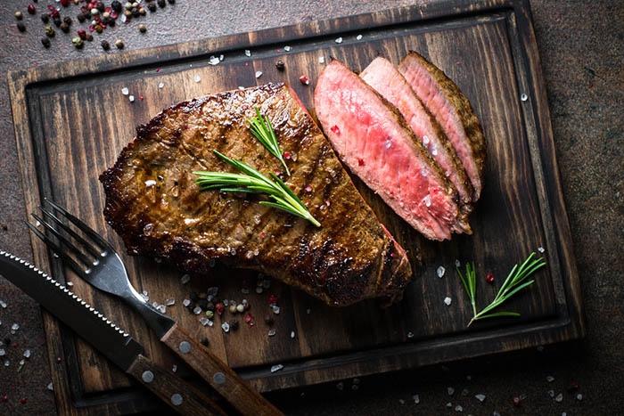 Haftada Ne Kadar Kırmızı Et Tüketilmeli
