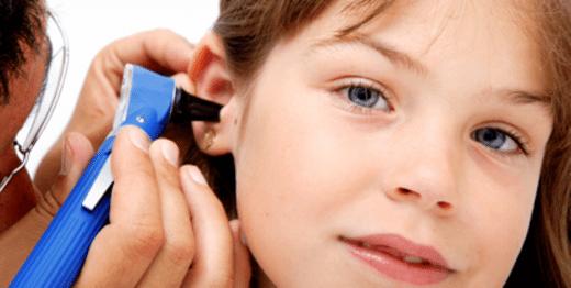 Orta Kulak İltihabının Nedenleri
