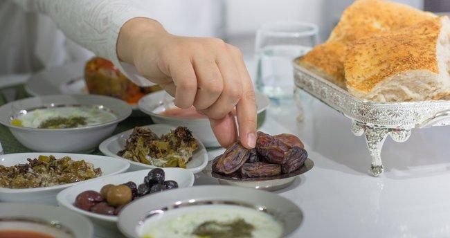 Ramazanda Kilo Almamak İçin Ne Yapılmalı