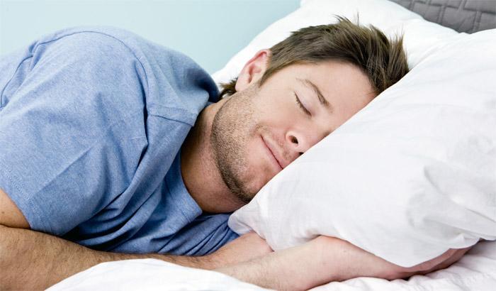 Uyku Sorunu Yaşıyor Olabilirsiniz