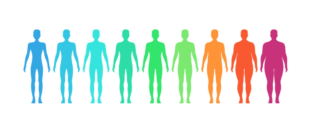 Vücut Kütle İndeksi Nedir