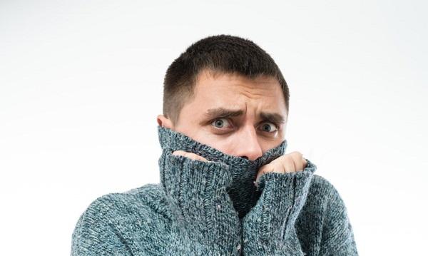 Vücut Sıcaklığını Arttırmak İçin Ne Yapılmalı