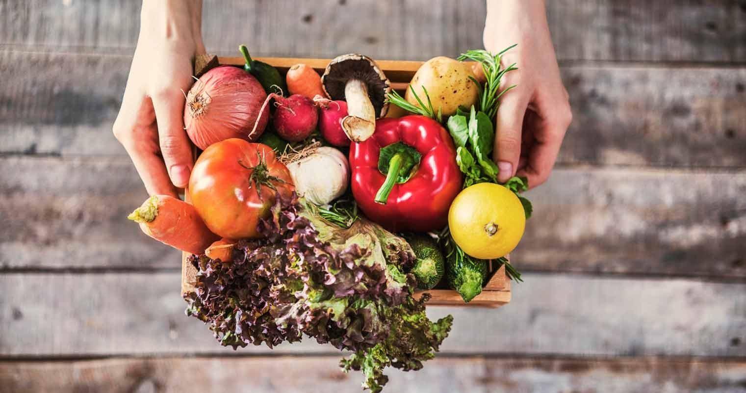 Yazın Yetişen Sebzeler Nelerdir