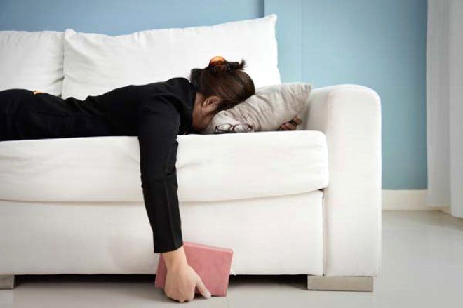 Yemek Yedikten Sonra Uyumak Zararlı Mı