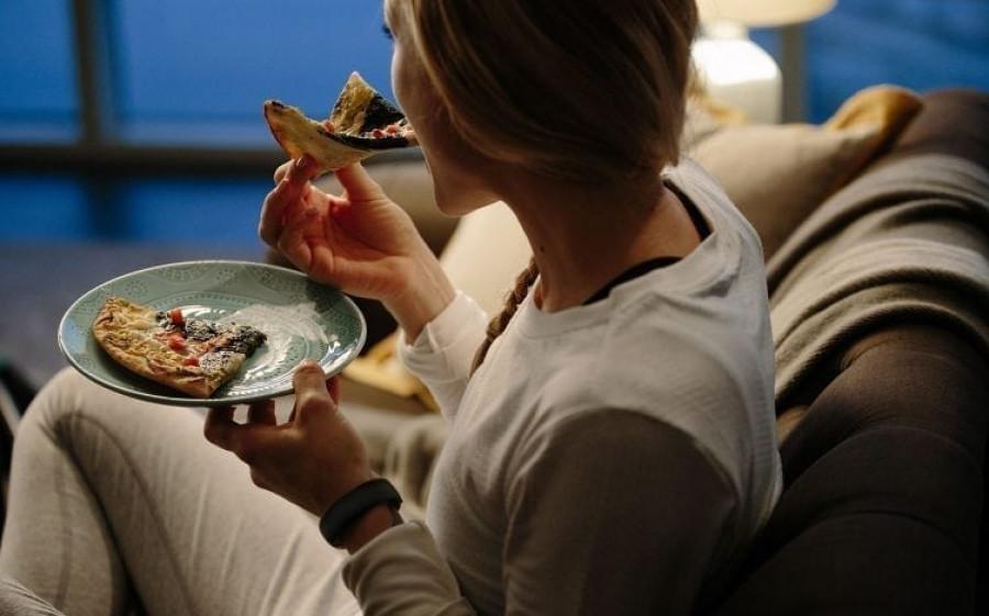 Yemek Yedikten Sonra Yapılmaması Gerekenler