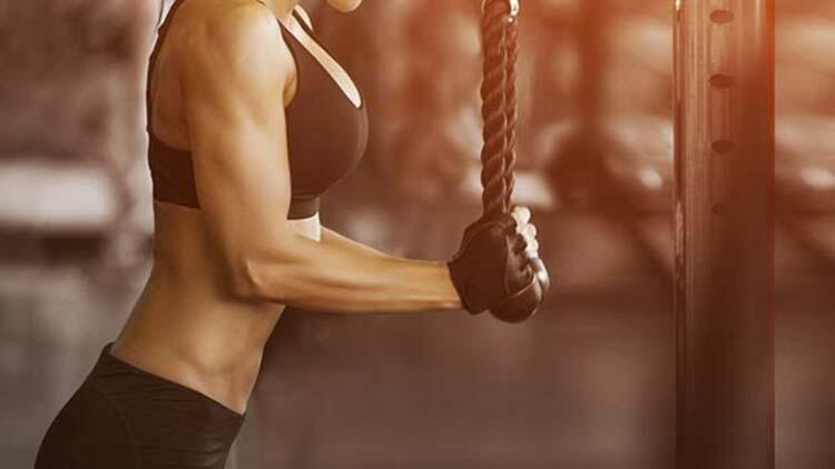 Yoğun Egzersiz Yapıyor Olabilirsiniz