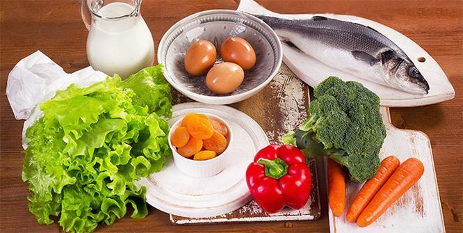 A Vitamini Eksikliği Sonucunda Hangi Hastalıklar Meydana Gelmektedir