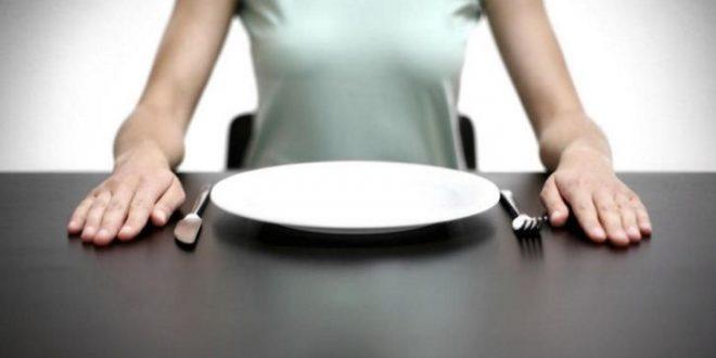 16 Saat Boyunca Aç Kalmak Vücutta Ne Gibi Durumlara Yol Açar