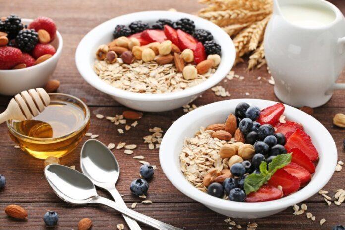 Sağlıklı Kahvaltı Tabağı Nasıl Olmalı