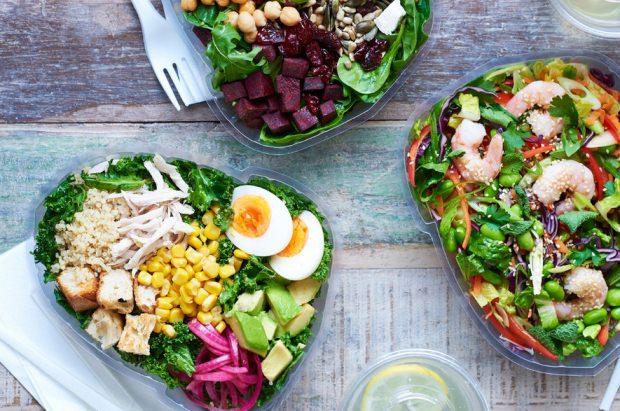 Salatanın Faydaları Nelerdir