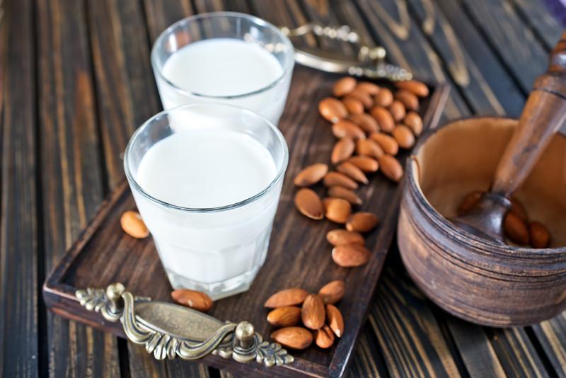 Süt İçmek Sağlıklı Mı
