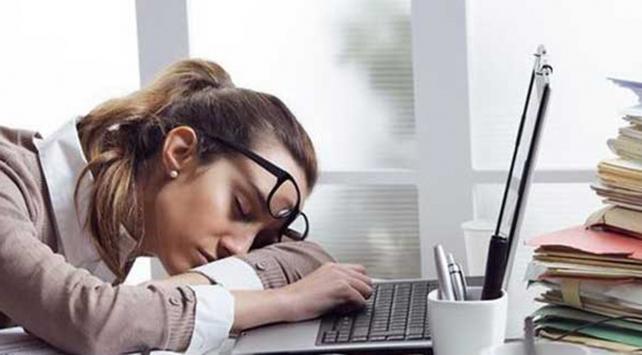 Uykusuzluğun Sebep Olduğu Hastalıklar Nelerdir