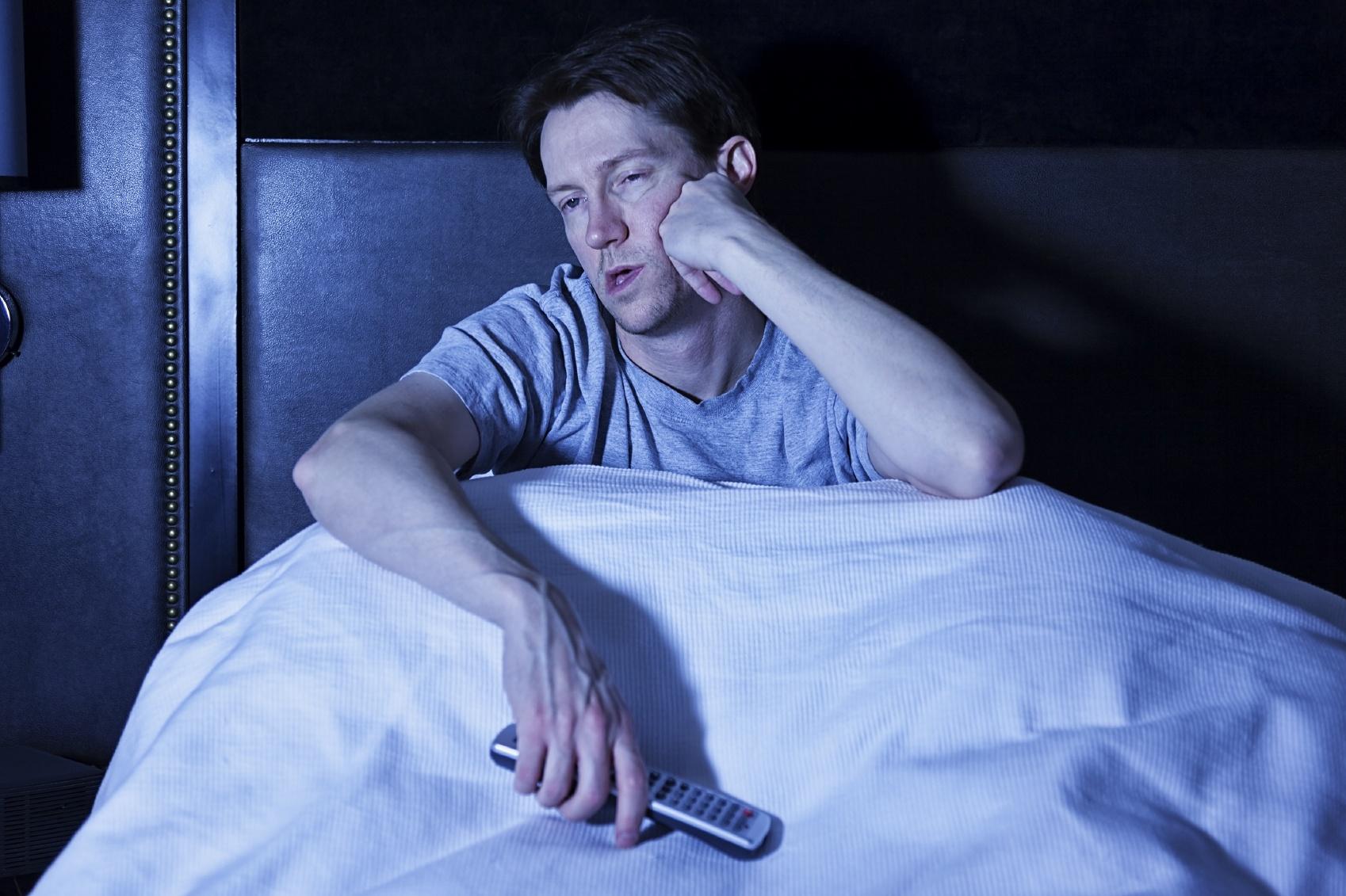 Yeterli Miktarda Uyulmadığında Ne Olur