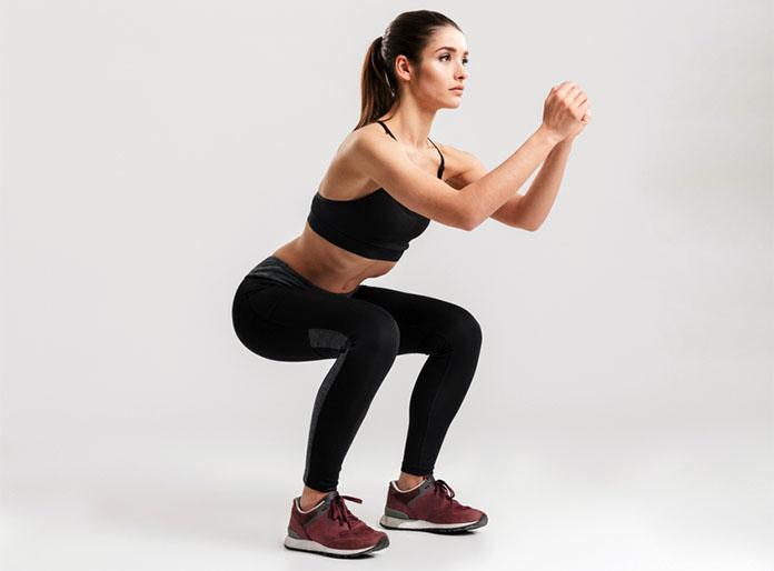 squat hareketi nasıl yapılır