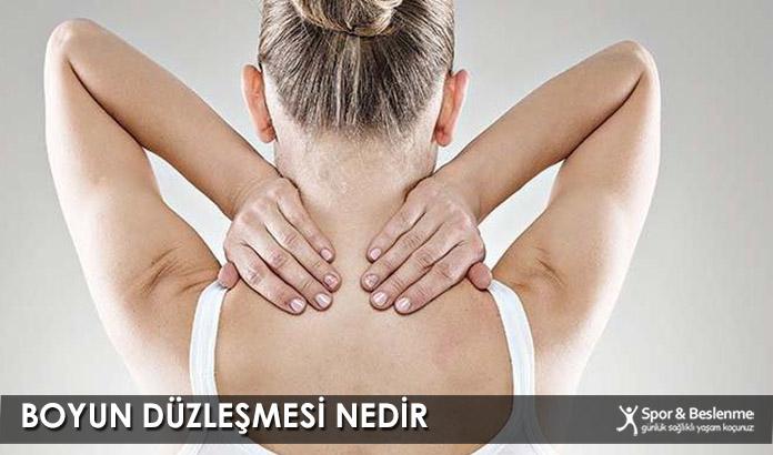 Boyun Düzleşmesi Nedir