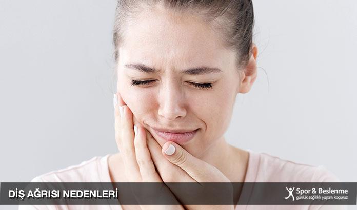 diş ağrısı neden olur