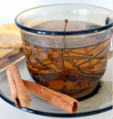 kiraz sapı çayı nasıl hazırlanır