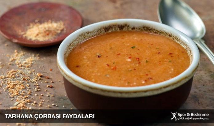 tarhana çorbası faydaları