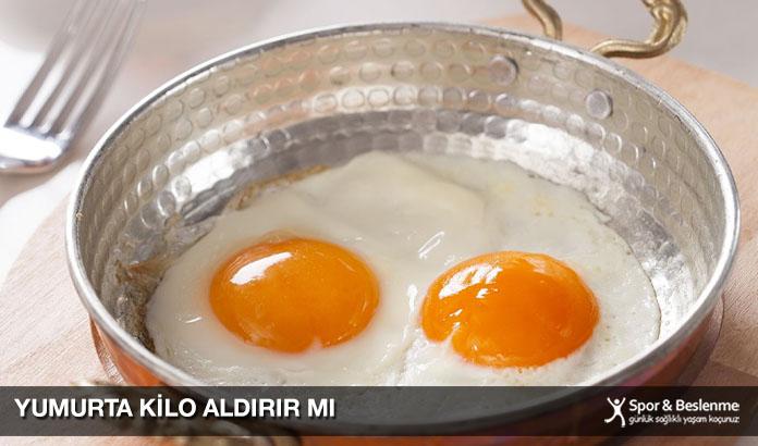 Yumurta Kilo Aldırır Mı
